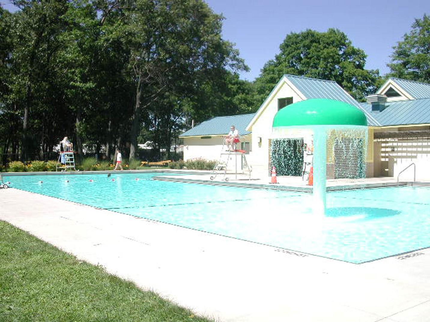 Goodwin Amp Gorman Park Pools Tlb Architecture